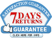 7 Days Guarantee